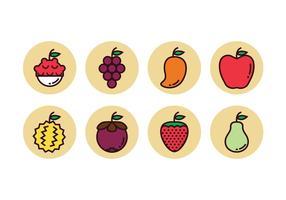 【芒果图片】31套 Illustrator 芒果图案下载,芒果卡通图推荐款