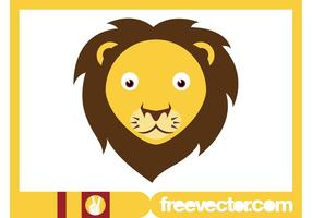 【狮子图腾】68套 Illustrator 狮子Q版图腾下载,狮子素材首选