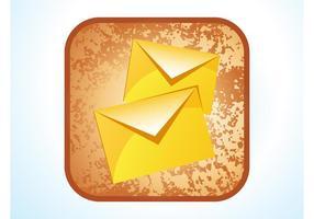 【信箱符号】69套 Illustrator 信箱图案下载,邮件符号推荐款