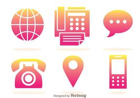 【电话符号】75套 Illustrator 电话图片下载,电话素材推荐款