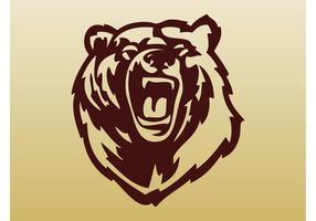 【北极熊卡通图】28套 Illustrator 北极熊Q版图下载,北极熊图案推荐款