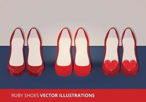 【高跟鞋图案】 77套Illustrator 高跟鞋图片素材下载