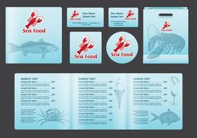 【螃蟹卡通图】32套 Illustrator 螃蟹图案下载,螃蟹图片推荐款
