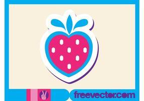 【草莓图案】67套Illustrator 草莓图案AI档素材下载,草莓图片推荐款