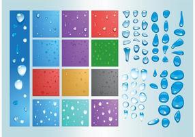 【水滴素材】精选70款水滴素材下载,水滴图案免费推荐款