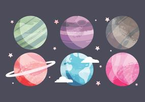 【月亮图片】58套 Illustrator 月亮卡通图下载,月亮素材推荐款