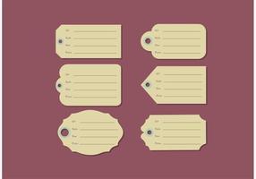 【标签素材】精选37款标签素材下载,标签图案免费推荐款