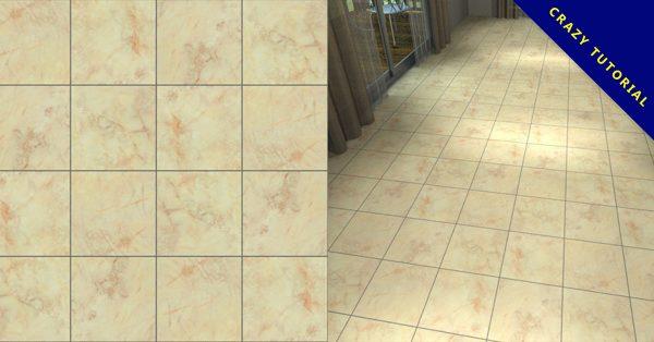 【地磚材質】3DMAX精選20款地磚材質下載,地磚素材免費推薦款