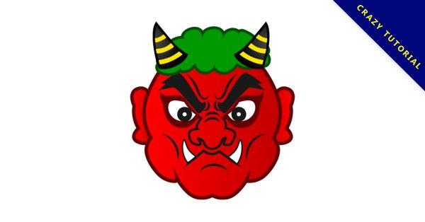 【惡魔圖片】精選38款惡魔圖片下載,惡魔圖案免費推薦款
