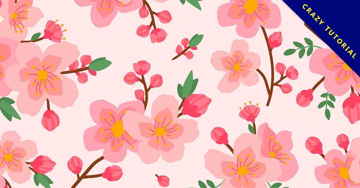 【櫻花背景】精選35款櫻花背景下載,櫻花背景圖免費推薦款
