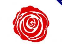 【玫瑰圖案】精選12款玫瑰圖案下載,玫瑰素材免費推薦款