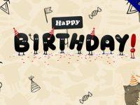 【生日PPT】精選20款生日PPT模板下載,生日快樂範本快速套用