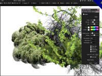【藝術繪圖】 PD Artist 11 藝術家繪圖軟體免費下載,畫出你的設計魂