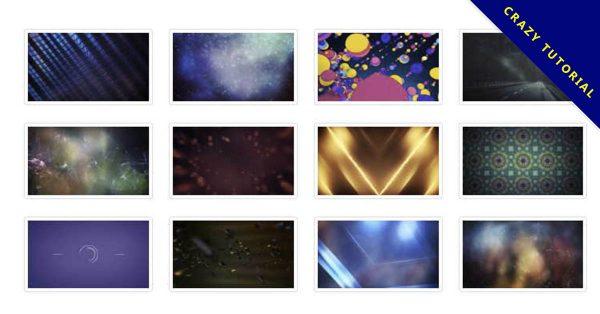 【開頭影片特效】很棒的38款開頭影片特效下載,開頭動畫素材的播放格式
