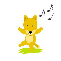 【狐狸卡通】精选9款狐狸卡通下载,狐狸图案免费推荐款