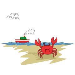 【螃蟹图片】精选9款螃蟹图片下载,螃蟹的图片免费推荐款