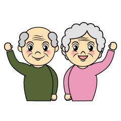【老人图案】精选40款老人图案下载,老人图免费推荐款