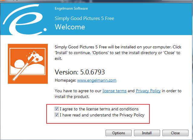 Simply Good Pictures 5 简单修图软体,自动优化照片细节