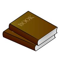 【书本素材】精选21款书本素材下载,书本插图免费推荐款