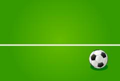 男子サッカー選手
