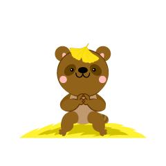 【狸猫卡通图】精选12款狸猫卡通图下载,狸猫图免费推荐款