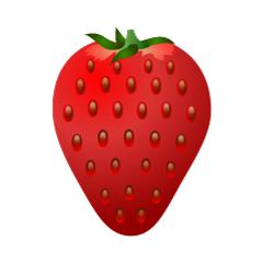 【草莓卡通】精选14款草莓卡通下载,草莓卡通图案免费推荐款