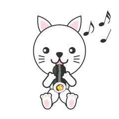 【白猫素材】精选34款白猫素材下载,白猫图免费推荐款