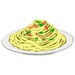 寿司イクラ