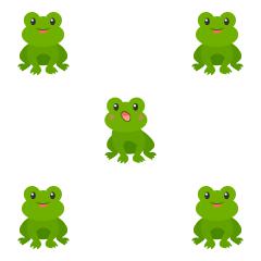 【青蛙卡通图】精选36款青蛙卡通图下载,青蛙图片免费推荐款