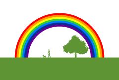 【彩虹素材】精选25款彩虹素材下载,彩虹卡通免费推荐款