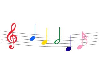 【音符符号】精选24款音符符号下载,音符标志免费推荐款