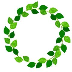 【树叶素材】精选23款树叶素材下载,树叶图案免费推荐款