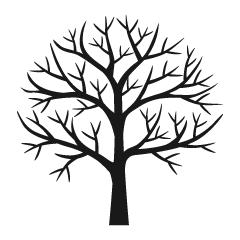 【树插画】精选45款树插画下载,树插图免费推荐款