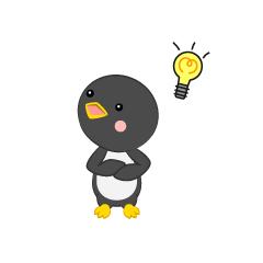 【企鹅卡通】精选36款企鹅卡通下载,企鹅图片免费推荐款