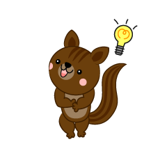 【松鼠卡通】精选29款松鼠卡通下载,松鼠图案免费推荐款