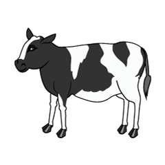 【牛卡通图案】精选34款牛卡通图案下载,牛图案免费推荐款