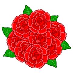 【花束图片】精选9款花束图片下载,花束图案免费推荐款