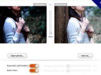 Simply Good Pictures 5 簡單修圖軟體,自動優化照片細節