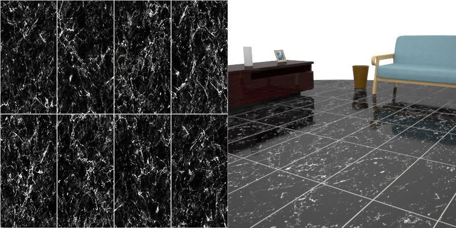 【地砖材质】3DMAX精选20款地砖材质下载,地砖素材免费推荐款