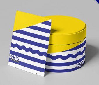 保養品包裝設計欣賞,39個高品質的保養品包裝案例照片推薦