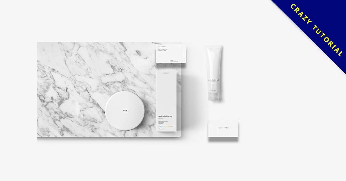健康產品包裝設計欣賞,32套高質量的健康產品包裝照片推薦