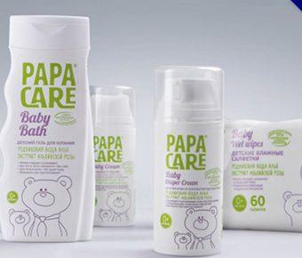 嬰兒用品包裝設計欣賞,23個有獨特感的嬰兒用品包裝作品推薦