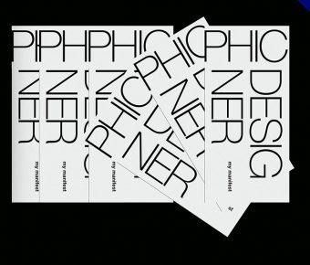 27款精品的封面設計欣賞,細緻的作品範本推薦
