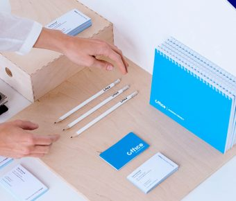 【平面設計】22款英文平面設計作品集,設計風格推薦