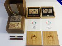 27套完美的新年禮盒設計欣賞,優質的作品模板推薦