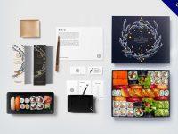 22款精品的日本食品包裝設計欣賞,優秀的作品圖檔推薦