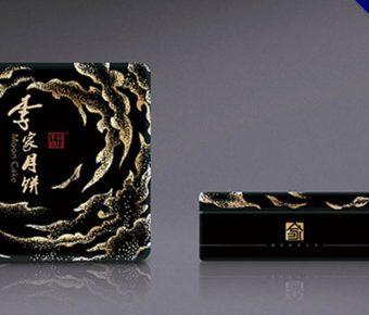 27個優質的中秋月餅禮盒設計欣賞,高質量的作品圖案推薦