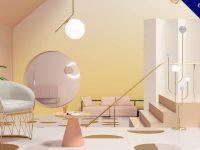 【工業設計】27款工業風椅子設計作品實例,創造出不一樣的理念
