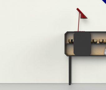 【櫃子設計】22款櫃子設計照片作品實例分享,收納櫃設計推薦