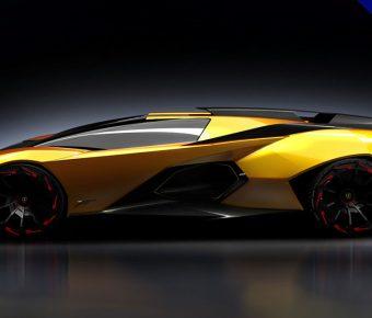 汽車設計欣賞,22張精美的汽車設計範本推薦